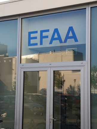 EFAA  Weert eight-trainingen