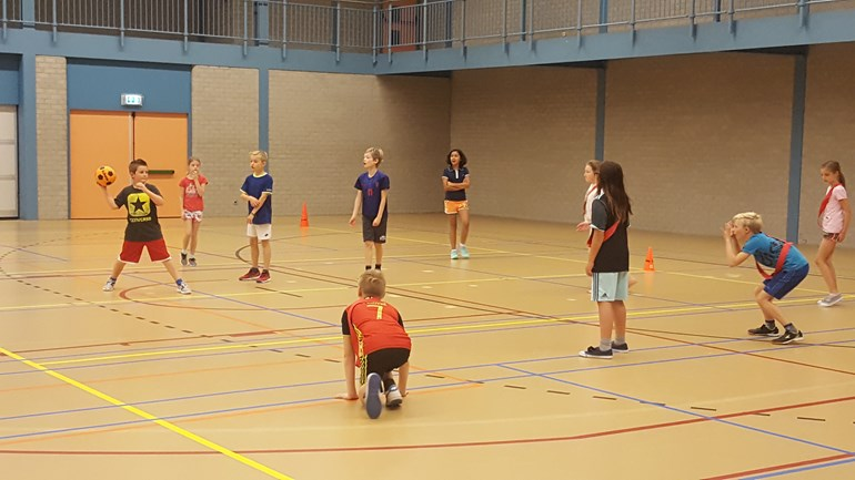 LSR Opleiding 8 eight-trainingen