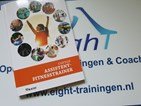 Assistent Fitness Trainer eight-trainingen.nl