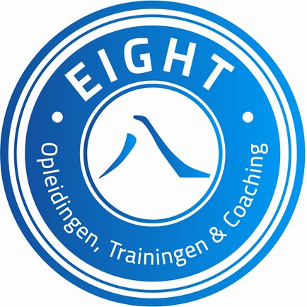 Eight logo _ definitief blauw verloop